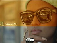 Cassie - Paradise ft. Wiz Khalifa (Trailer) ()