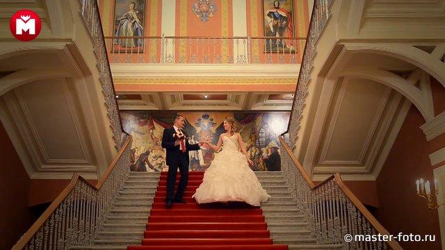 Свадьба в Талион отеле