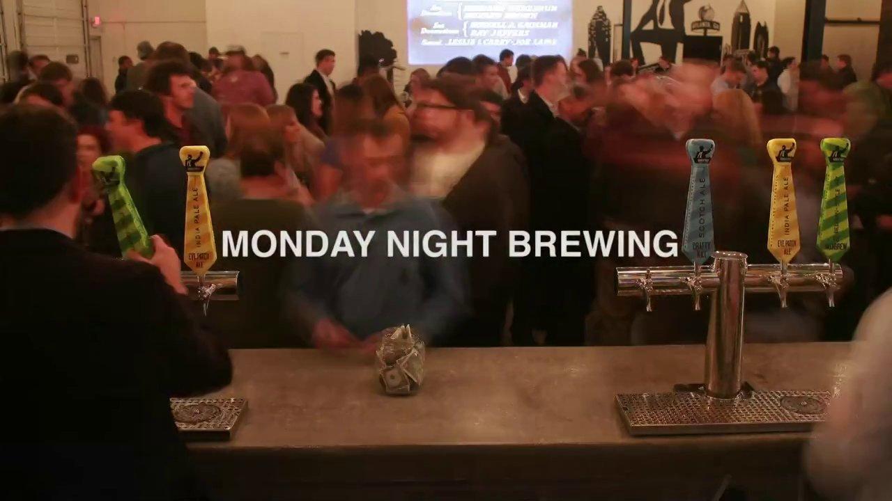 Monday Night Brewing To Room Escape Atlanta
