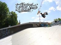 Festival des Arts et Sports Urbains. Un évènement sur le nouveau skate park de Gap, qui aura lieu le 4 et 5 mai 2013    Camera/Editing:  facebook.com/jordi.castan.video