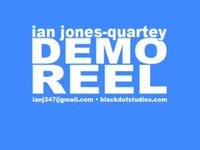 Ian Jones-Quartey Demo Reel