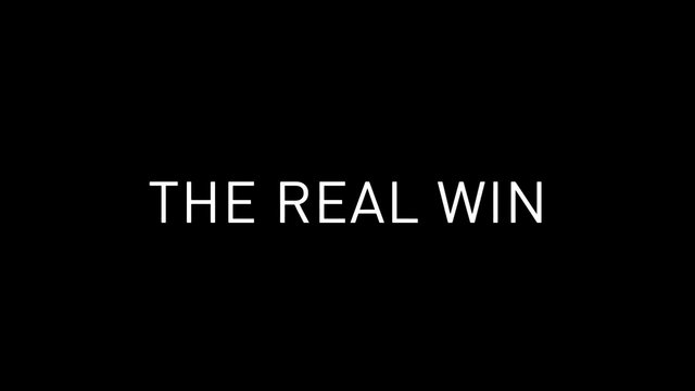 'The Real Win' Book Trailer | Matt Carter + Colt McCoy