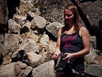 Rock Climbing Basics 3: Lead Belaying