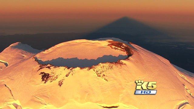 Mt. Rainier Climb for Community ~ The 12th Man Climb