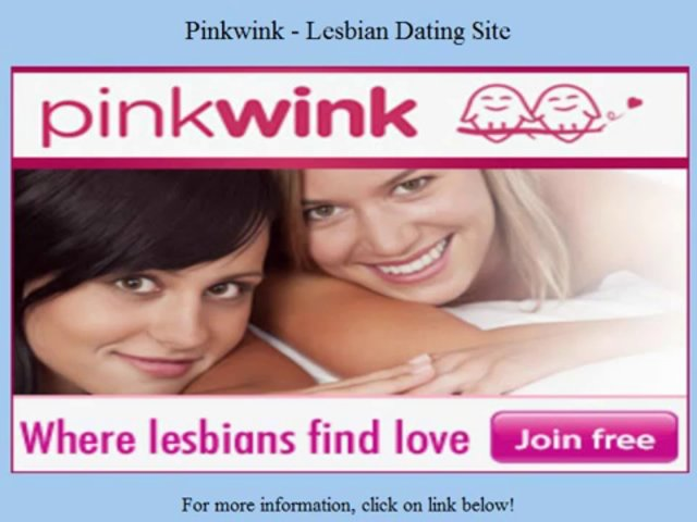 Using lesbian dating