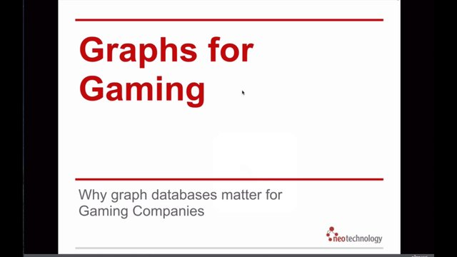 0404 - Graphs for Gaming