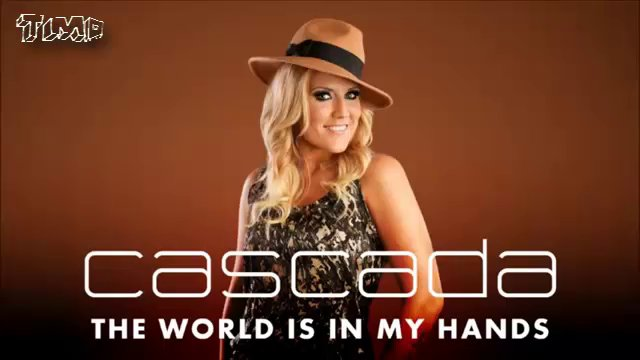 Cascada new single
