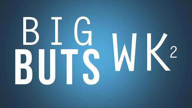 big buts videos