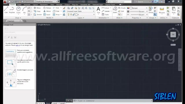 AutoCAD 2014 Serial Number Product Key