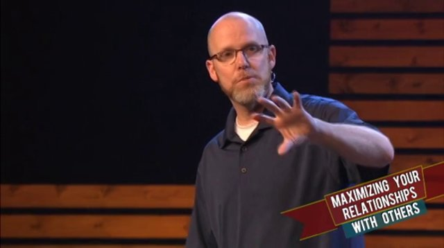Maximizing Your Relationships with Others | Lance Shumake