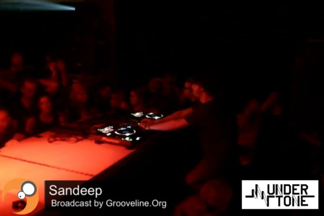 Sandeep ::: Undertone 11 February 2012