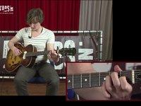 Basis gitaar akkoorden deel 1