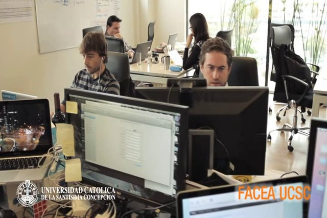 Video Corporativo FACEA