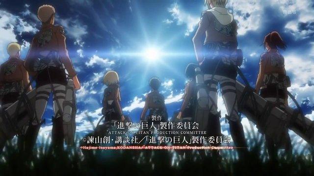 Shingeki no Kyojin // Ataque de los Titanes 433889545_640