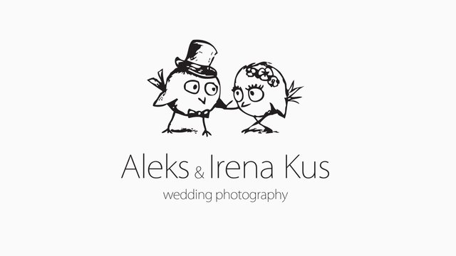 Aleks and Irena Kus wedding photographers wedding album and USB boxes)