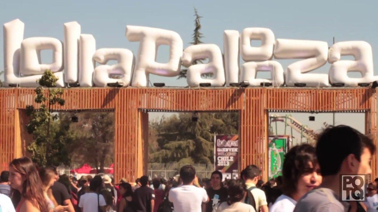 adidas Originals presenta Diarios de Lollapalooza 2013 - Capítulo Final