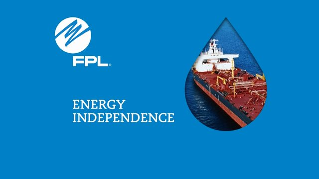 FPL - Energy Independence