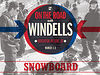 Windells Camp: On The Road at Brighton - Snowboard, 2013
