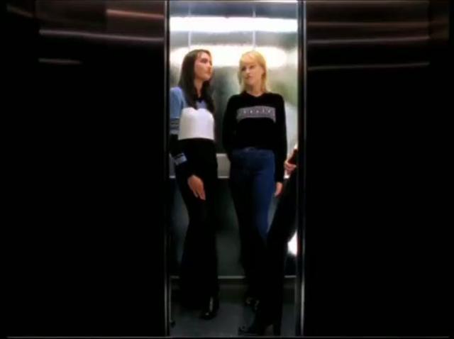 Just Jeans - Stretch elevator