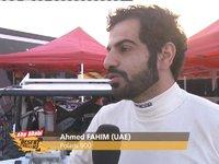 Day 3  - Abu Dhabi Desert Challenge 2013