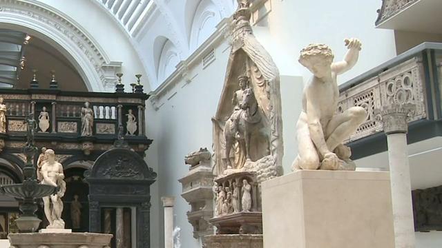 The Medieval & Renaissance Galleries