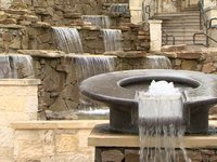 The Shops at La Cantera -- 2013 Refreshing Ideas Award for Water Conservation