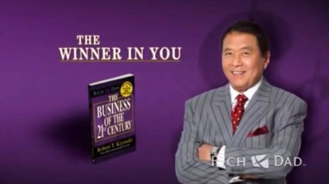 Robert Kiyosaki - Network Marketing
