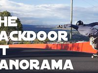 the backdoor - Mt Panorama