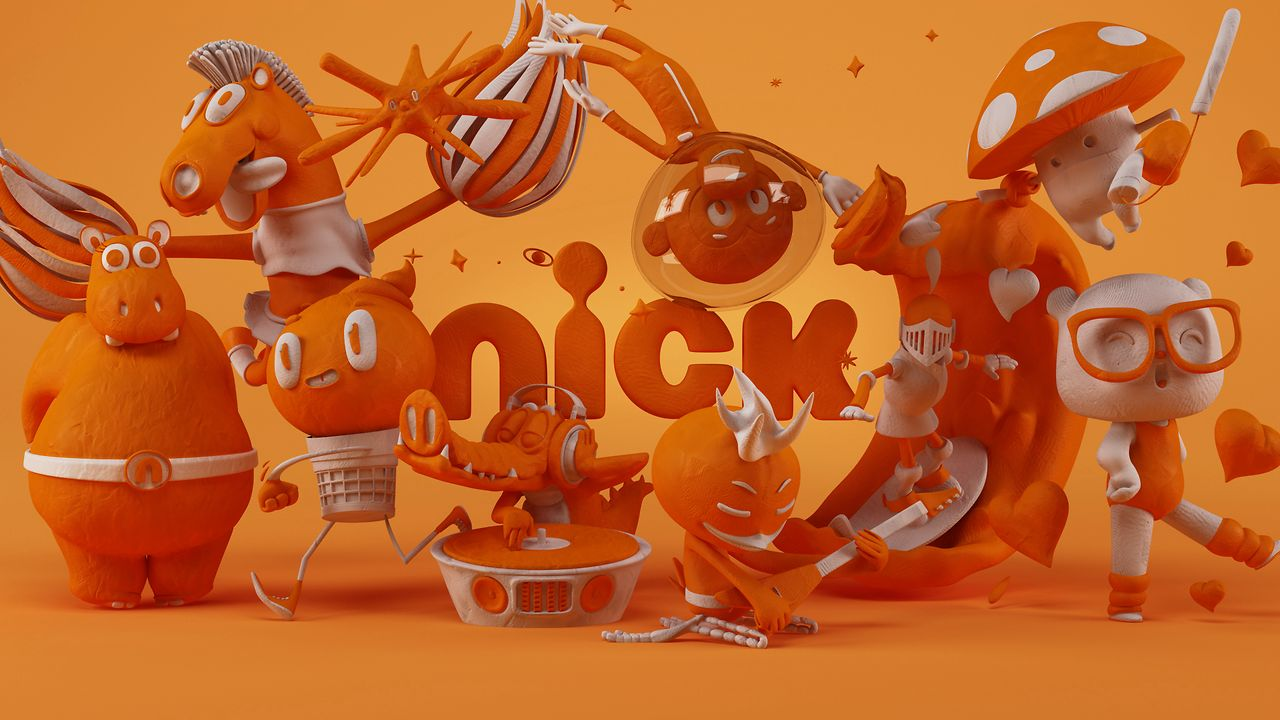 【NICK IDs】【Yao】