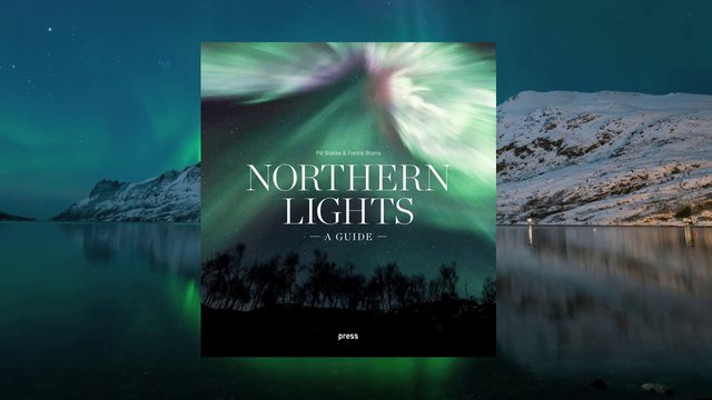 northern lights aurora borealis photography and time