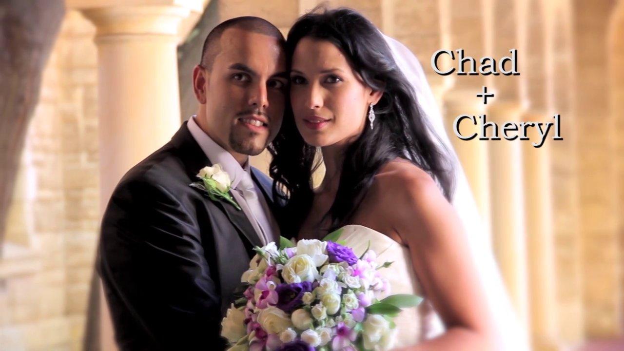 Cheryl and Chad