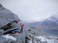 Madame Allure, 8B, Pete Robins