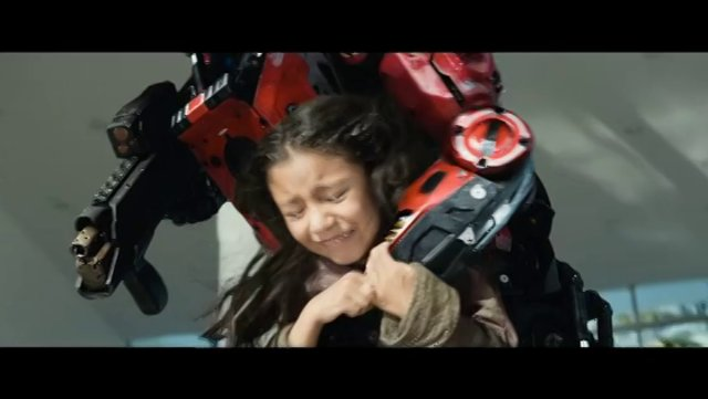Elysium Trailer