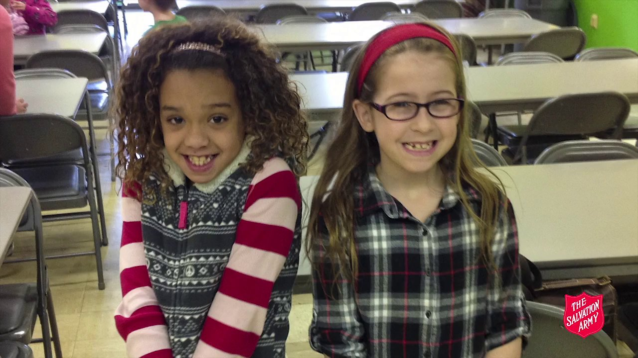 The Salvation Army Corning, NY After-School Program