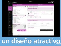 Volaris iOS