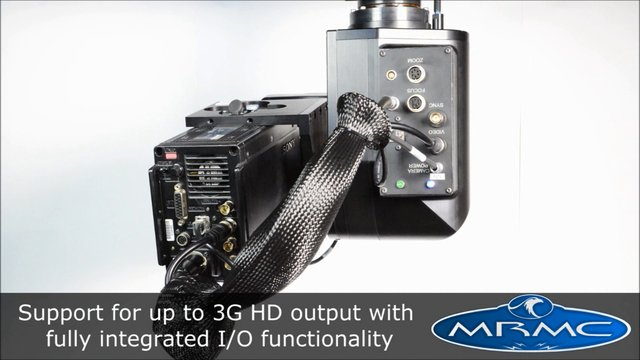 MRMC -- **New Product** The AFC-100 Broadcast Head