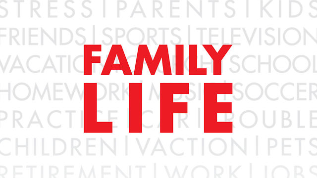 Family Life 2013 – Session 3