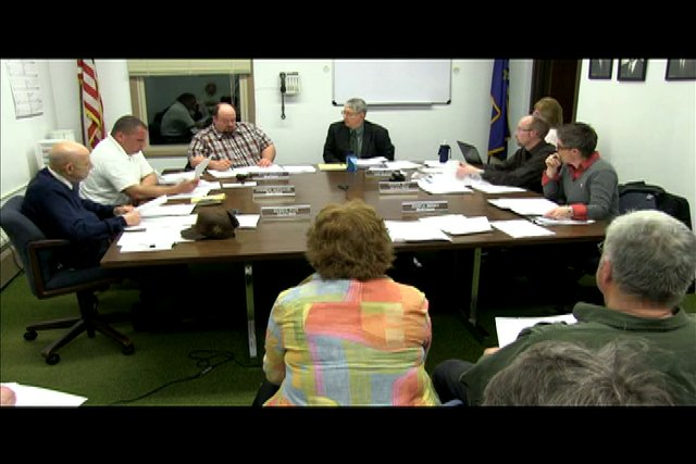 Farmington Selectmen 040913