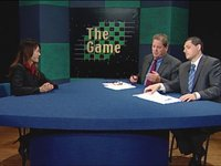 The Game Show 199 - Fiona Ma