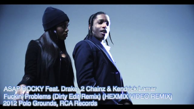 Asap Rocky Ft Drake Kendrick Lamar Mp3 Download