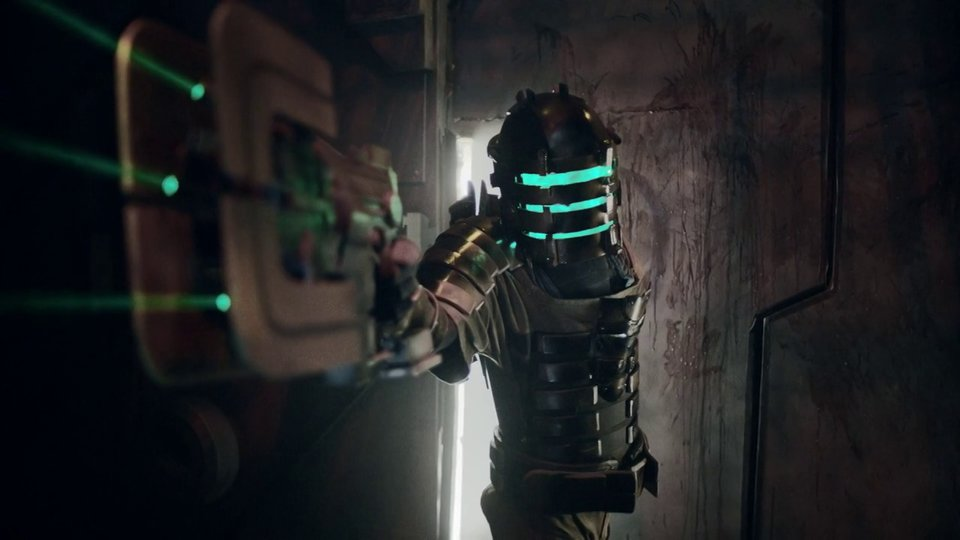 434401306 960 Ein Live Action Fantrailer zu Dead Space