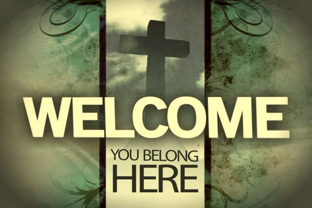 Church Greeting Pictures to Pin on Pinterest - PinsDaddy