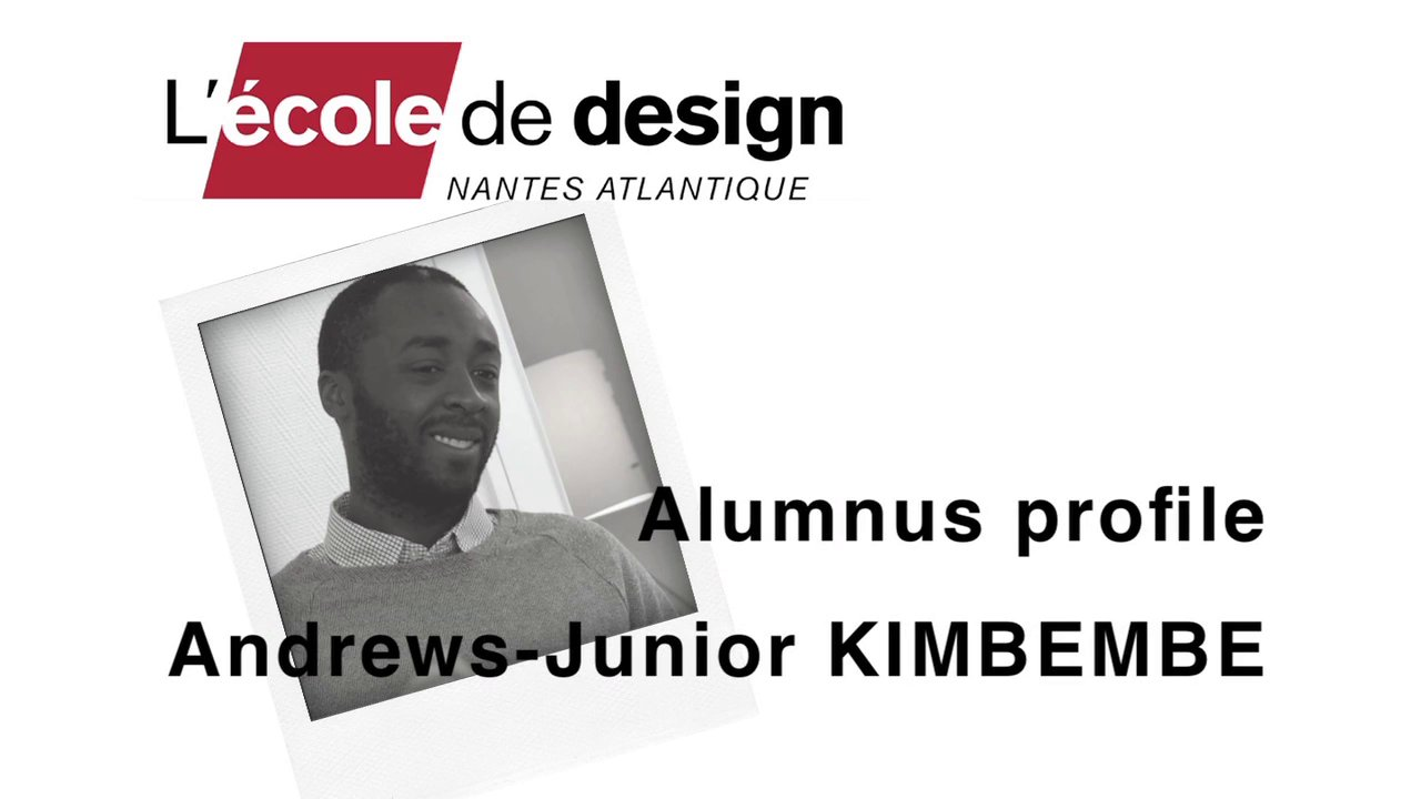 Portrait d'anciens : interview d'Andrews-Junior Kimbembe