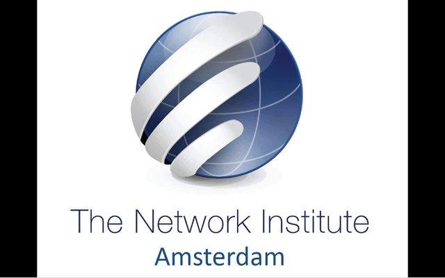 logo VU Network Institute
