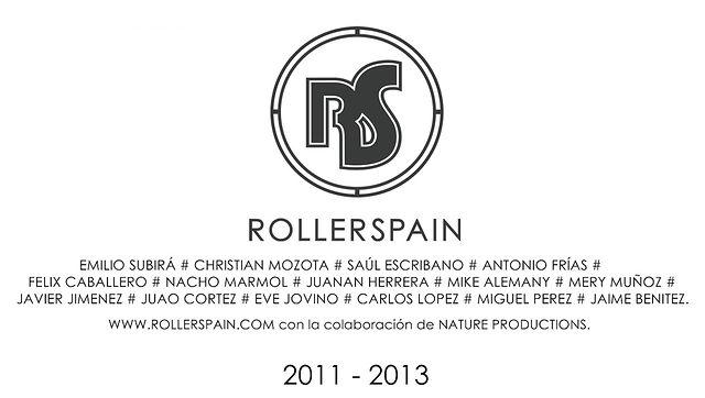 Team Rollerspain 2013