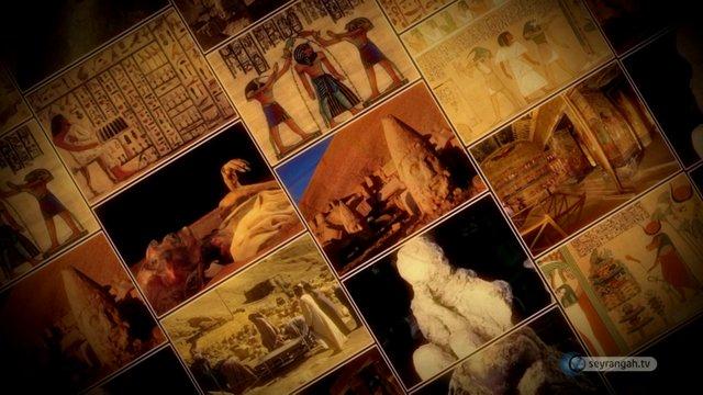 Firavun'un Boğulması