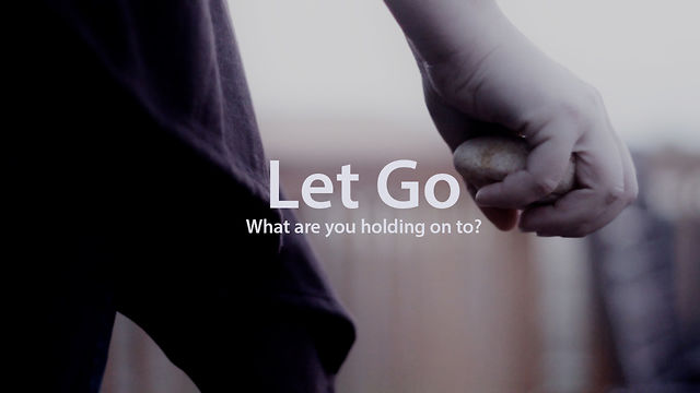 Let Go | Journey Box Media