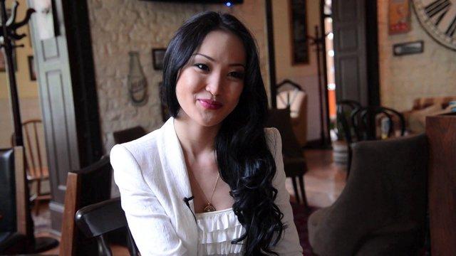 Moldir Auelbekova (Kazakhstan) dans Kazakhstan 434580183_640
