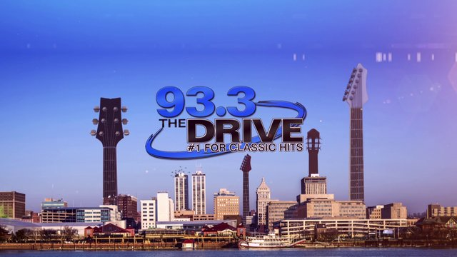 WPBG - 93.3 The Drive