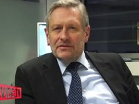 UKVibe.TV - Sir Peter Soulsby on the Leicester National Economic Plan